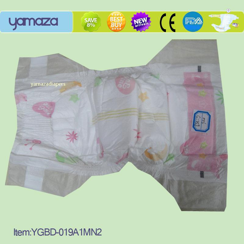 High Quality Cheap Bulk Baby Diapers Manufacturers China,OEM products